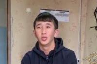 Скриншот из видео ГУ МВД по Иркутской области.