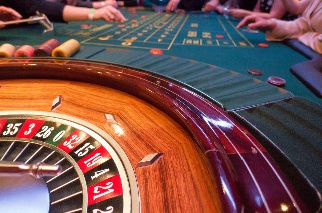 казино владивосток