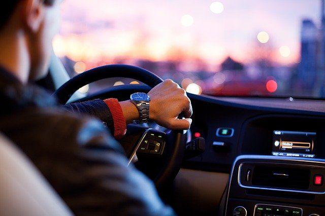 Тюменцам напомнили об опасности вождения в нетрезвом виде