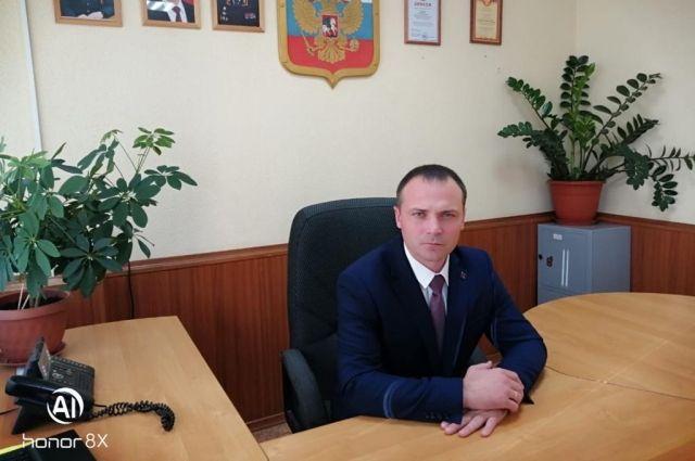 19 лет Алексей Прищепа трудится в уголовном розыске.