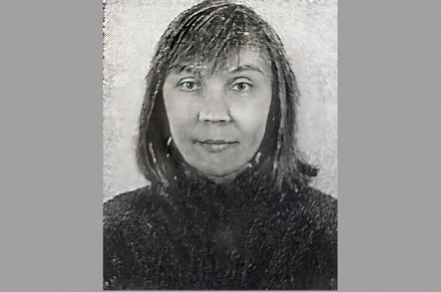 Светлана Киселева ушла из дома вечером 14 сентября.