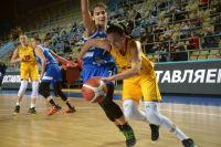 Баскетболистки оренбургской «Надежды» разгромили курское «Динамо» и завоевали Кубок России.
