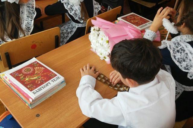Власти Башкирии нашли источник ошибок на вывесках на башкирском языке