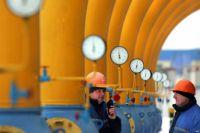 Украина накопила рекордные за десятилетие запасы газа, – Укртрансгаз