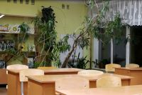 В Оренбургской области на карантин по коронавирусу закрыт 41 класс.