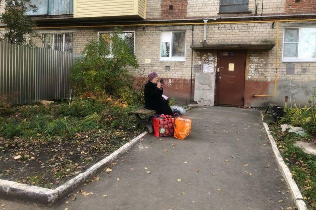 В Тюмени жильцы дома, где взорвался газ, вернулись в квартиры