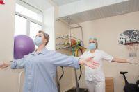 «Надувать шары нельзя». Как восстанавливают легкие после коронавируса