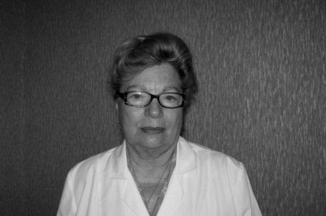 В Оренбурге на 84-м году жизни скончалась заслуженный врач РФ — врач-эндокринолог Валентина Елпатова.