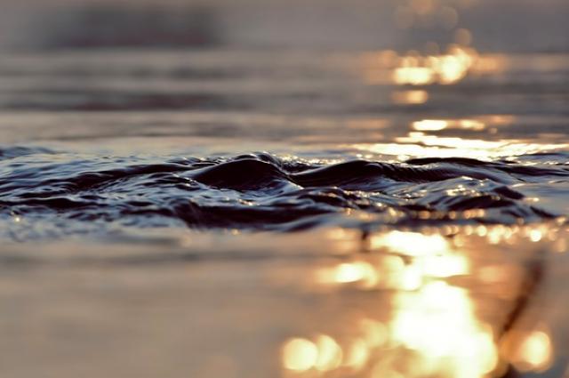 Предположительно, погибший сорвался с крутого берега и утонул.