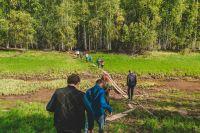 Территория природного памятника «Луговские мамонты»