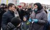 Дмитрий Артюхов передал ключи от автомобиля городской общественной организации «Милосердие»