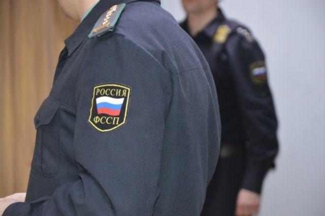 Тюменский пристав нашел квартиранта, похитившего технику, по соцсети