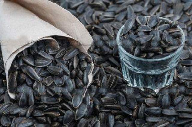 Щелкать семечки – дурной тон или польза для здоровья
