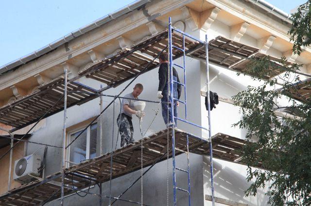 Жильцы имеют полное право контролировать ход капремонта в своём доме.