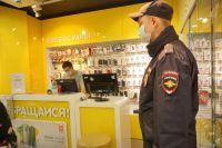 Правоохранительные органы вышли с инспекцией по торговым точкам.