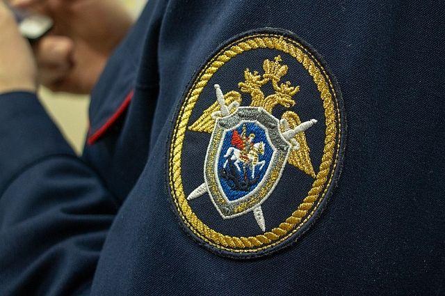 Возбуждено уголовное дело по признакам преступления, предусмотренного ч. 1 ст. 105 УК РФ (убийство)
