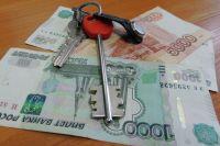 В августе в Пермском крае выдали 3459 ипотек на общую сумму 6,9 млрд рублей.