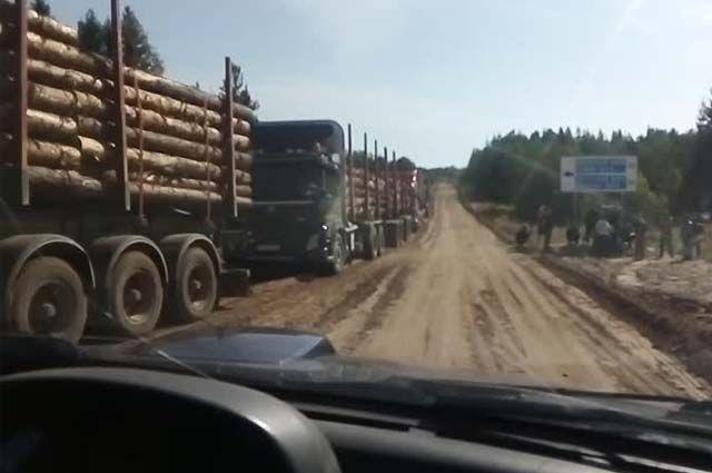 На ремонт всей сети этих дорог нужно около 18 млрд руб.