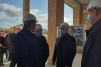 Александр Моор оценит темпы реализации национальных проектов в Ишиме