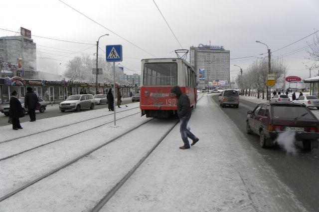 Новый реагент поступит в Красноярск, скорее всего, в конце октября.