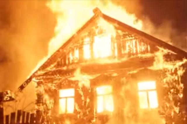 В преддверии зимы и в начале отопительного сезона количество пожаров возрастает.