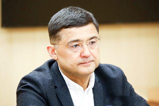 Бизнес-омбудсмен Башкирии подал в суд на один из актов уфимского горсовета