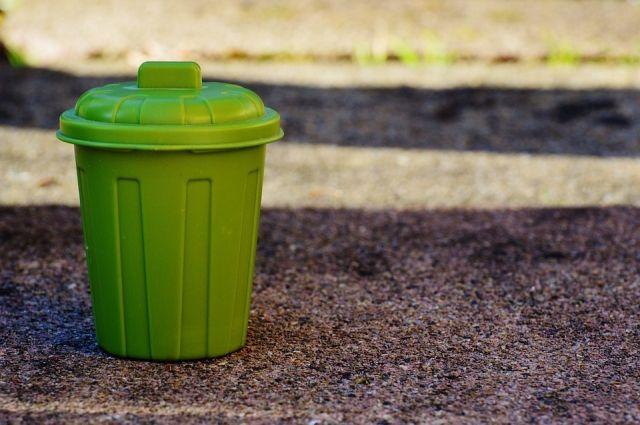 В Тюменской области вырос тариф за вывоз мусора