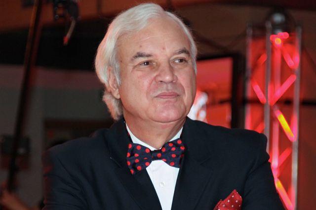 Владимир Молчанов.