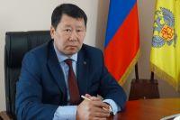 Сергей Ханхареев