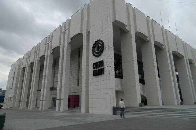 9 октября учреждение культуры возобновляет работу и приглашает зрителей на премьеру.