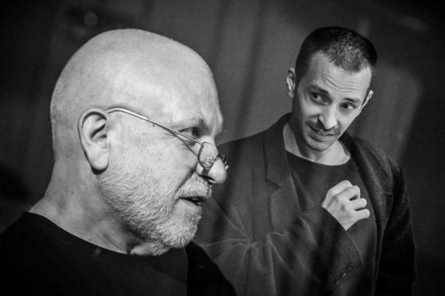 Арт-директор фестиваля - Владимир Гурфинкель.
