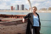 Наталья Кузнецова – руководитель кризисного центра «Мария».