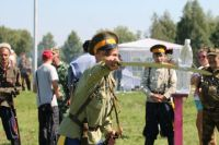 В тушении пожаров уже готовы оказывать помощь 26 казаков-добровольцев.