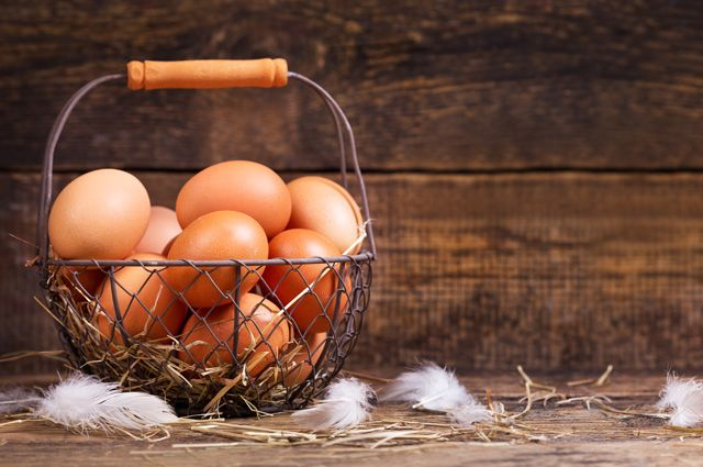 Чем полезны яйца для здоровья и красоты? Необычные факты