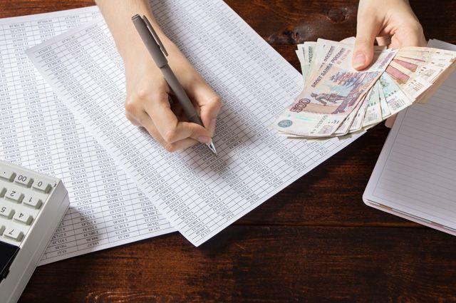 Мошенники предлагают гражданам произвести перерасчет пенсии за деньги