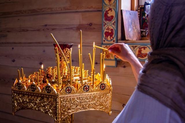 В Тюмени Свято-Троицкий мужской монастырь закрыли на карантин