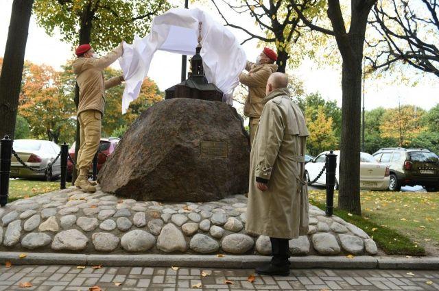 Павел Шевченко: «Памятник станет напоминанием об утраченных шедеврах»