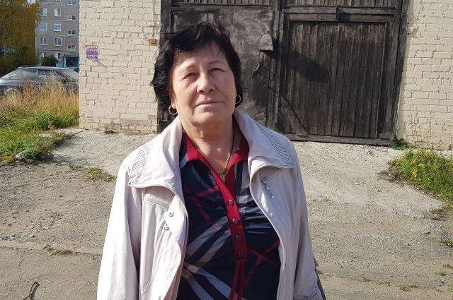 27 лет Роза Чубанова работала в детском садике.