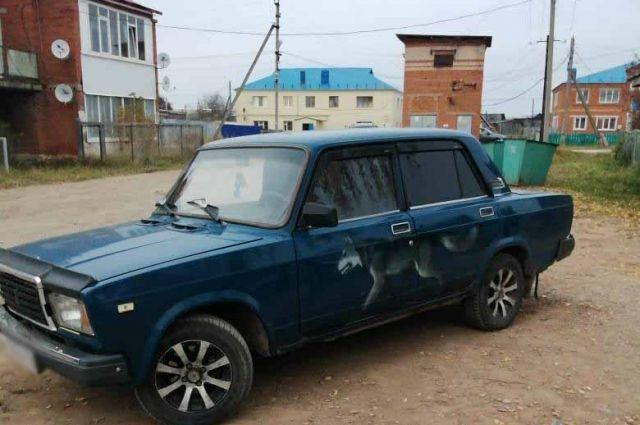В Удмуртии пьяный водитель без прав сбил 37-летнюю женщину