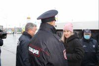 С мая по сентябрь в Новосибирске состоялось более 250 рейдовых мероприятий на транспорте.