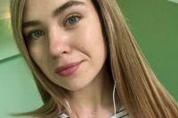20-летняя студентка из Севастополя Лилия Бирулина.