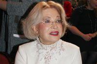 Людмила Максакова.