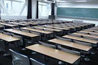 В Омской области в обычном режиме работают более 700 школ.