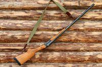 В Оренбургской области задержан мужчина, хранивший дома винтовку.