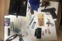 В Оренбуржье задержали участников банды квартирных воров, которой приписывают 10 эпизодов краж.