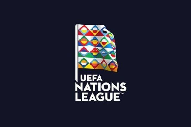 Сборная Украины уступила сборной Германии в турнире Лиги наций УЕФА.