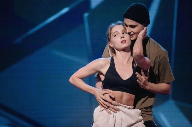 25-летняя Валерия Сахарова прошла отбор в шоу «Танцы» на канале ТНТ.