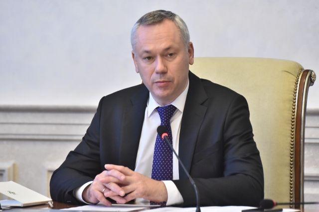 По словам главы Новосибирской области, региональное министерство здравоохранения справляется с усложнившейся в последнее время ситуацией. Поэтому в введении новых ограничительных мер пока нет необдходимости.