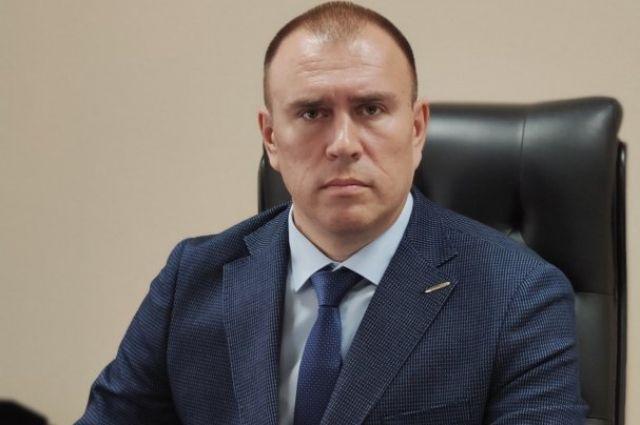 Петр Вагин назначен заместителем главы Тюмени