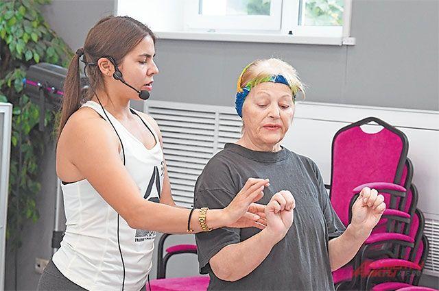 Для сохранения здоровья и его укрепления всем тем, кто уже достиг 55-летнего возраста, следует уделять минимум 2,5 часа в неделю аэробным занятиям